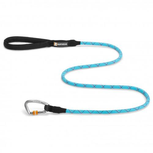 Ruffwear - Knot-A-Leash - Hundeleine Gr S blau