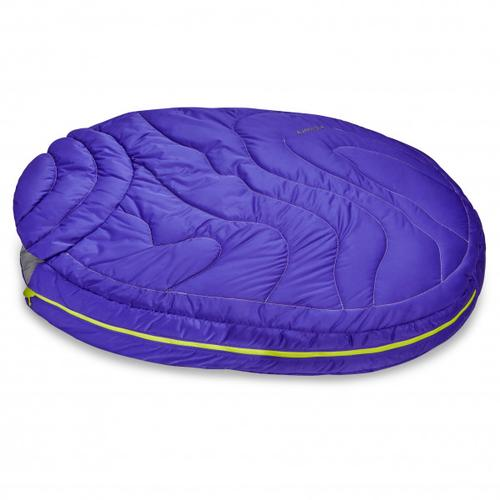Ruffwear - Highlands Sleeping Bag - Hundedecke Gr M blau