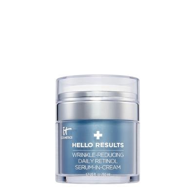 Hello Results - Serum-en-Crème au Retinol Serum-en-Crème