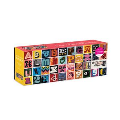 Galison - 1000 Pieces Needlepoint Puzzle