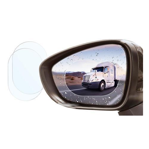 Auto-Spiegel-Schutzfolie: 2