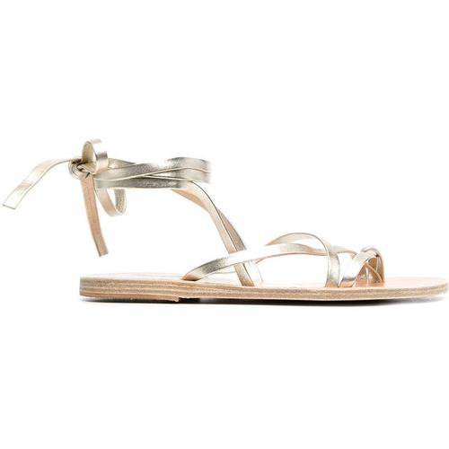 Ancient Greek Sandals Morfin Sandalen
