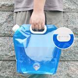 Camping sac à eau bouteille d'ea...