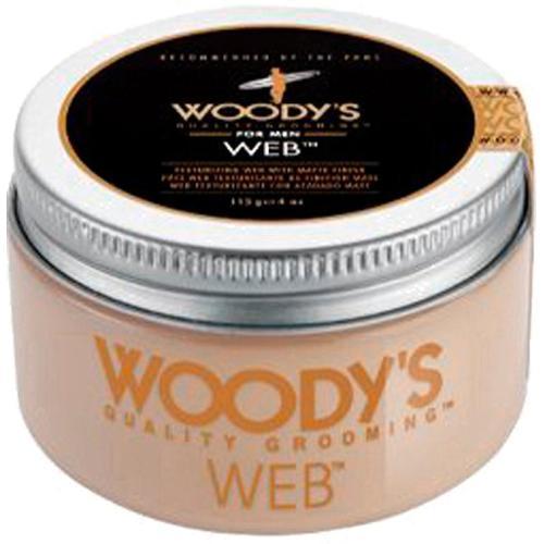 Woody's Web 96 g Haarwachs