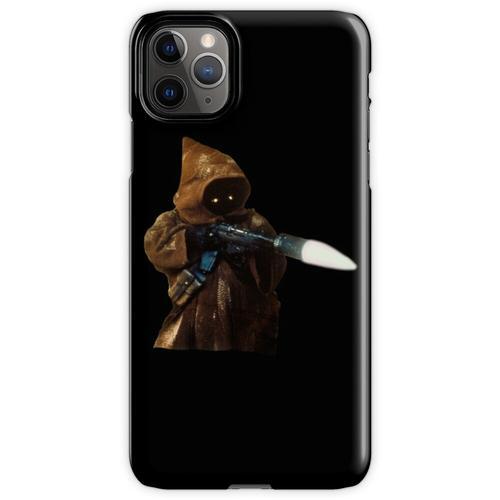 Jawa mit dem Riemen iPhone 11 Pro Max Handyhülle
