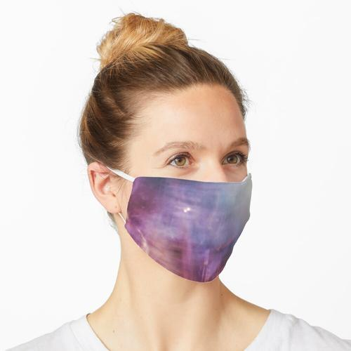 Abstrakte Langzeitbelichtung Maske