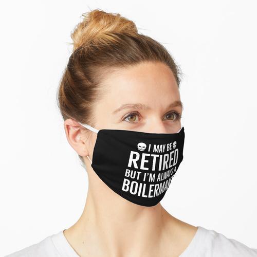 Kesselbauer für immer Maske