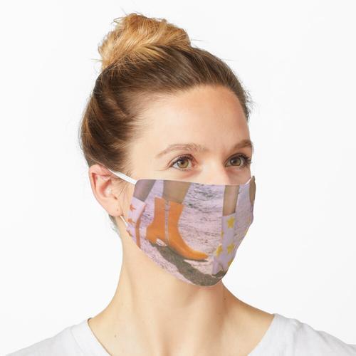 ESTRANGED UND DERANGED Maske