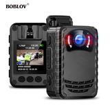 BOBLOV – Mini caméra corporelle ...