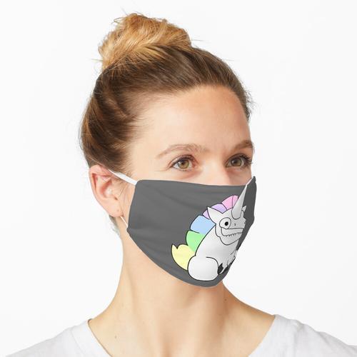 Derpy Brutus Maske