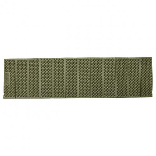 Robens - Zigzag Slumber - Isomatte Gr 180 x 48 x 2 cm Oliv