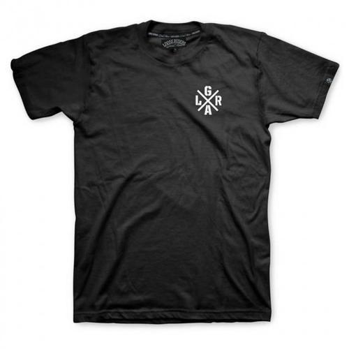 Loose Riders - Industrial - T-Shirt Gr XL schwarz