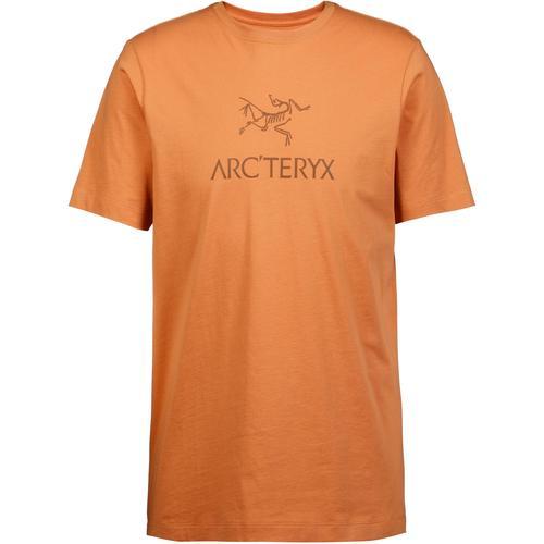 Arcteryx Arc'Word T-Shirt Herren in subliminal, Größe S