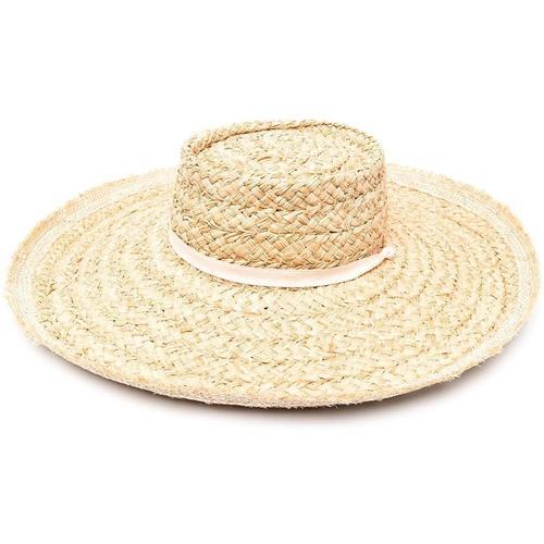 Zimmermann Hut mit breiter Krempe