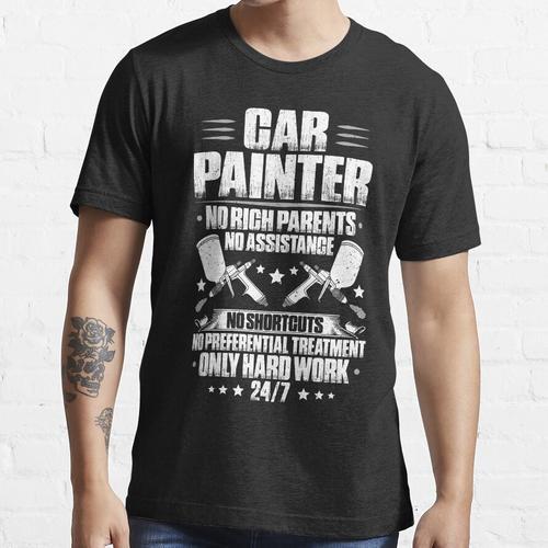 Autolackierer Autolackierer Autolackierer Essential T-Shirt