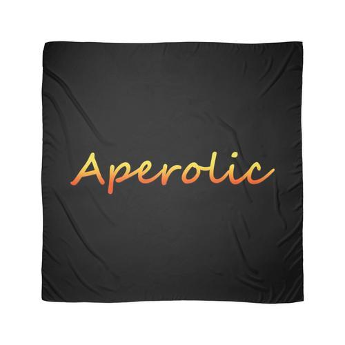 Aperolisch Aperolisch Tuch