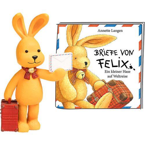tonies® Felix – Briefe von Felix, weiß