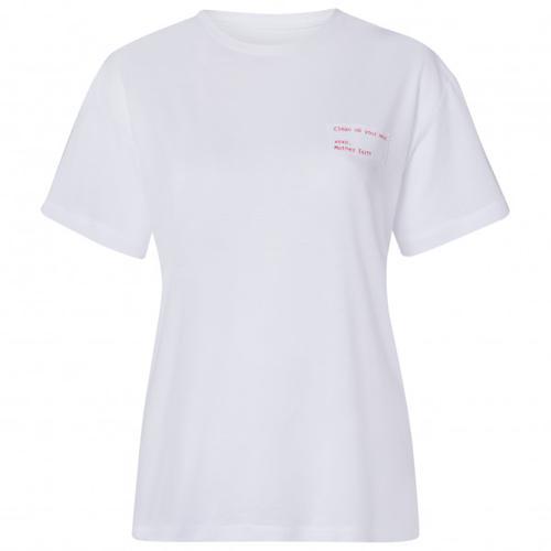 Hey Honey - Women's Shirt Clean Up - T-Shirt Gr M grau