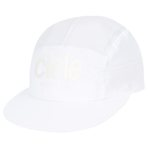 Ciele Athletics - GOCap Athletics - Cap Gr One Size weiß