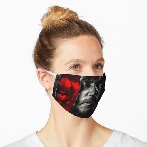 Ein serbischer Film Maske