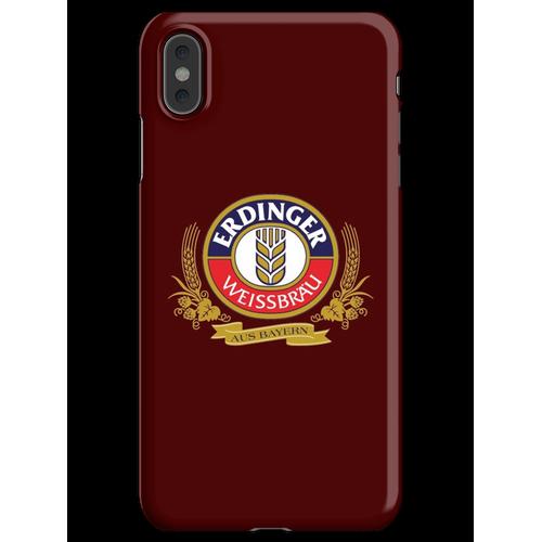Verkauf der besten Waren von Erdinger Weißbier Erdinger Weißbier Erdinger W iPhone XS Max Handyhülle