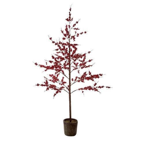 PureDay Kunstblumen-& Pflanzen Dekoration