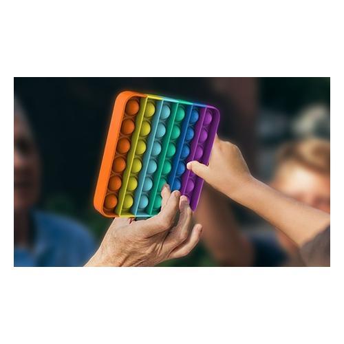 Fidget-Spielzeug: Grün/1