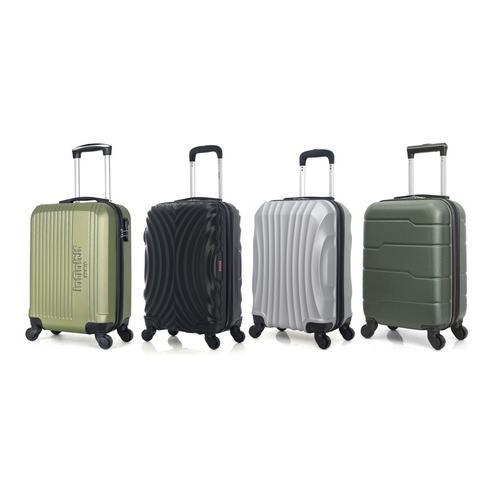 Handgepäck-Koffer: Vesuvio-C in Schwarz