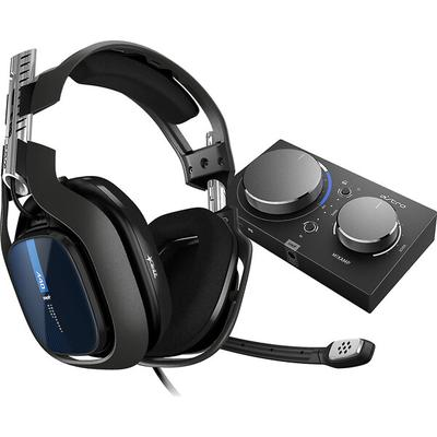 Astro A40 TR gaming headset for PS4/PC