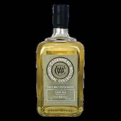 Whisky Écossais Cadenhead Caol I...