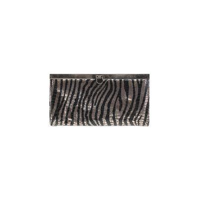 Unbranded - Wallet: Black Bags