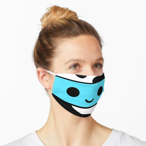 Kalzium! Maske