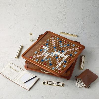 Scrabble Luxury Edition - Frontgate