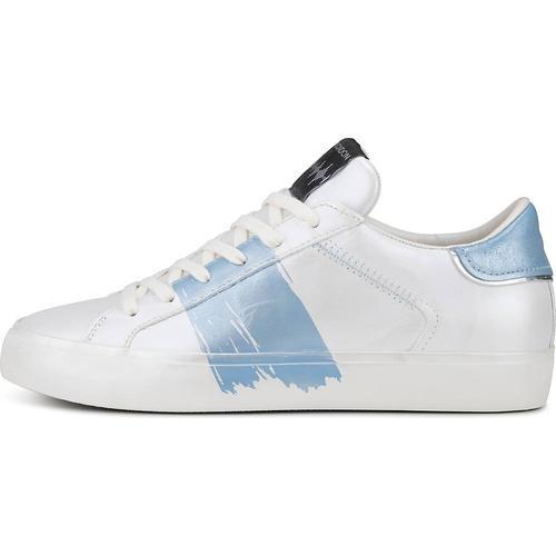 Crime London, Sneaker in weiß, Sneaker für Damen Gr. 40