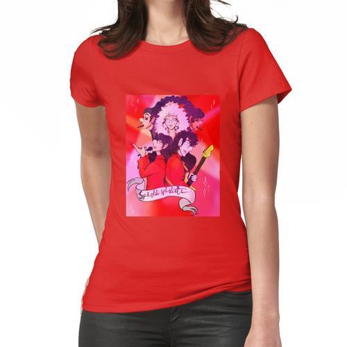splendido splendente Frauen T-Shirt
