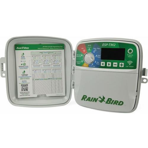 Rain Bird ESP-TM2 6 Bewässerungsregler für die Außenzone