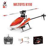 WLtoys – Mini Drone XK K110 RC 2...
