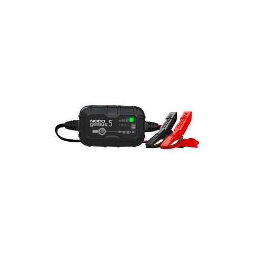 GENIUS5 smartes Batterieladekabel 6V/12V 5A