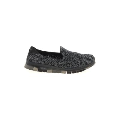 Skechers Flats: Gray Shoes - Size 11