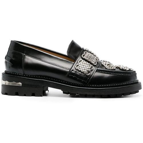 Toga Verzierte Loafer