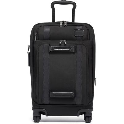 Merge 22-inch International 4-wheeled Carry-on - Black - Tumi Luggage