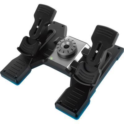 Astro Flight Simulator Rudder Pedals
