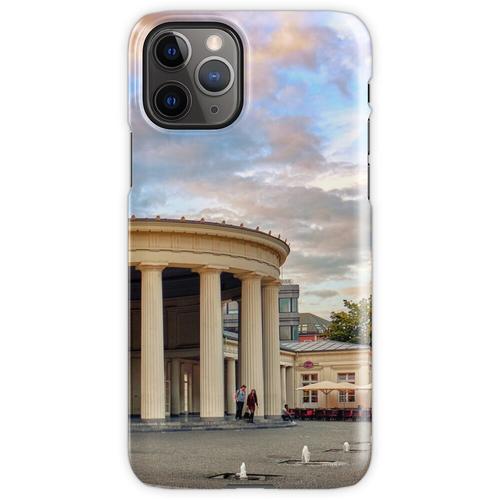 Elisenbrunnen Aachen iPhone 11 Pro Handyhülle