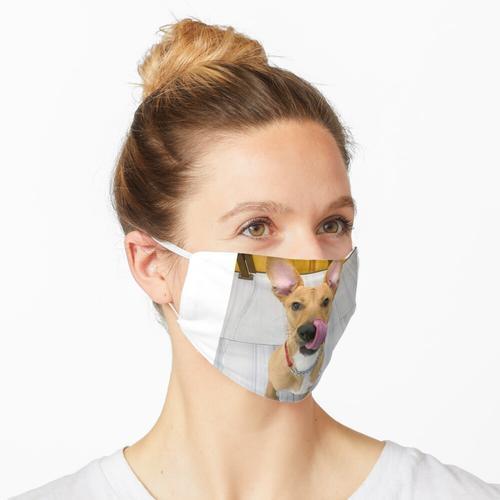 Nino PitJensi Mix Maske