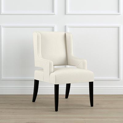 Aubrey Dining Chair - Camel Velv...