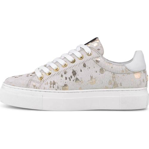 Maruti, Sneaker Ted Hairon in beige, Sneaker für Damen Gr. 38