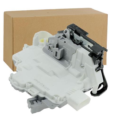 Türschloss Stellmotor Vorne Links Für Audi A4 A5 Q3 Q5 Q7 Vw Touareg Tt Türschloss: Audi: 8j1837015a Vw: 8j1837015a