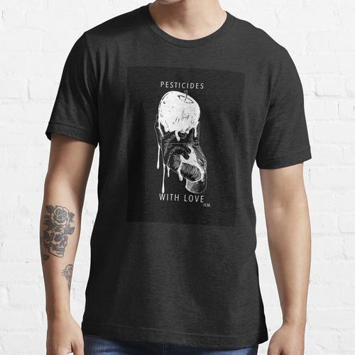Pestizide Essential T-Shirt