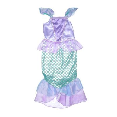 Assorted Brands Costume: Purple Accessories - Size 110