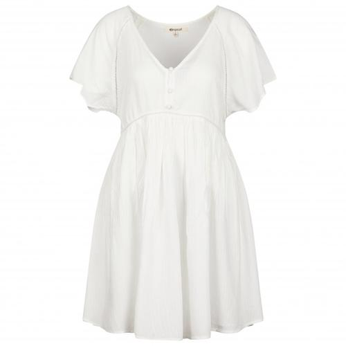 Rip Curl - Women's In Your Dreams Dress - Kleid Gr L;M;S;XL;XS weiß/grau